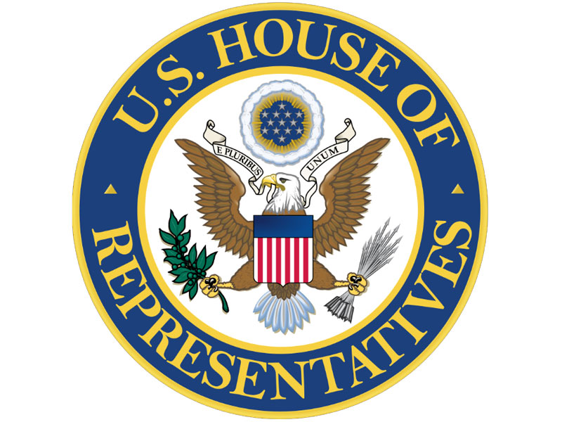 House of Representatives Directory